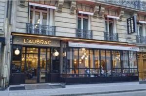 Restaurant La Maison de l'Aubrac, 37 rue Marbeuf, 75008 Paris