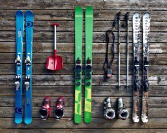 Idées de vacances à la neige… en Aubrac