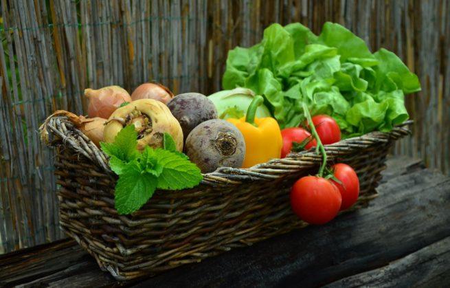 Le retour des légumes oubliés… sans couper, c'est pas joué!