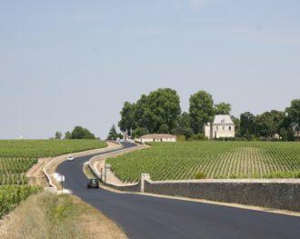 Ces vins qui font rêver : le bordeaux, symbole français