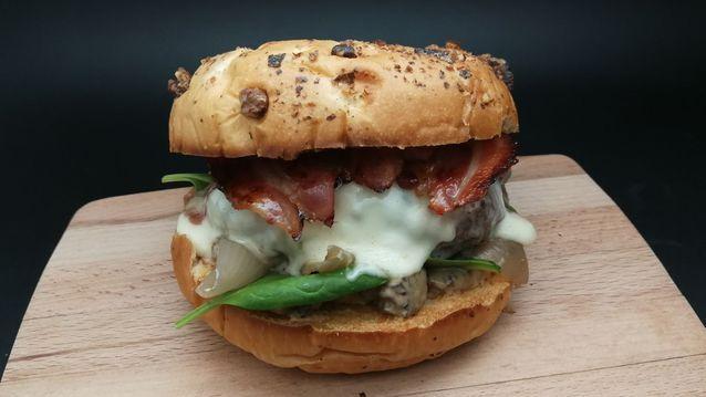 Toute l'Aveyron… dans un burger