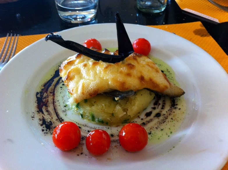 Aïoli à la morue, la Provence à la bonne sauce