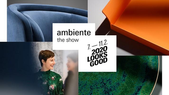Forge de Laguiole participe au Salon Ambiente et présente ses nouveautés !